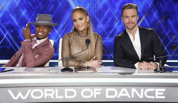 World of Dance': Ne-Yo Spills the Beans in Behind-the-Scenes Video