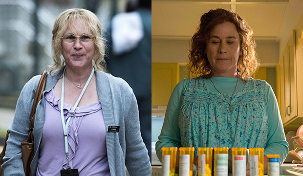 Will Patricia Arquette Win 2 Emmys In One Night Goldderby