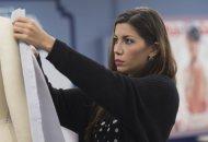 Irina Shabayeva on Project Runway All Stars
