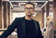 Christian Siriano on Project Runway