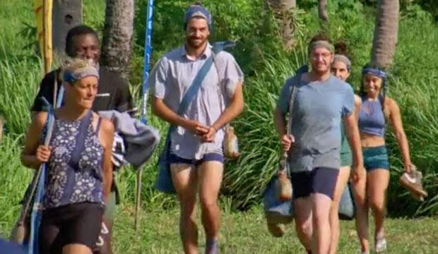 Survivor' 38 episode 7 recap: Who returned from Extinction