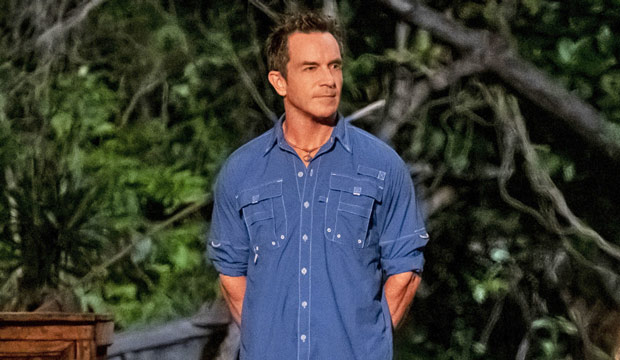 Jeff Probst ('Survivor 40'): Rob Mariano pulled 'mob-type mafia boss move' by telling everybody to empty their bags [WATCH]