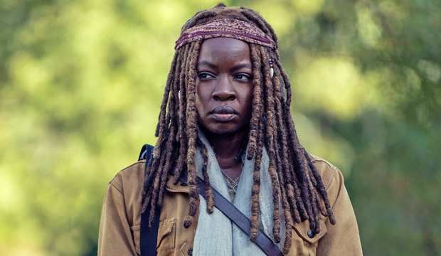 The Walking Dead' episode 14 recap: Top 5 moments from