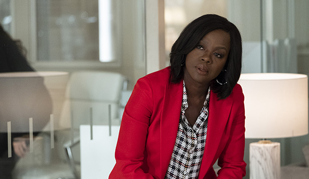 Viola Davis, How to Get Away with Murder