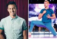 Derek Piquette on World of Dance and So You Think You Can Dance