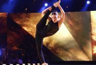 Lauren Yakima on World of Dance