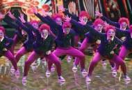 West Springfield Dance on World of Dance