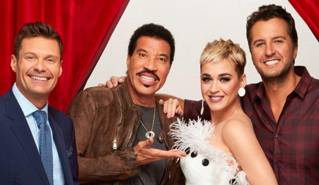 American Idol' Final 3: Alejandro Aranda, Laine Hardy