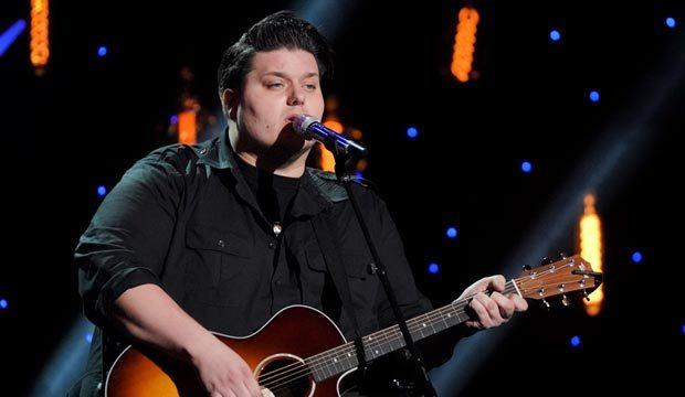 American Idol' Top 5: Wade Cota was robbed, say 56% of viewers