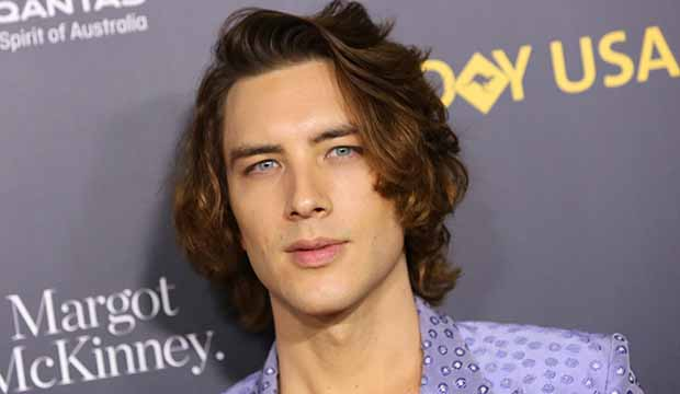 Cody Fern ('American Horror Story: Apocalypse') on finding the 'humanization' in devilish Michael Langdon [EXCLUSIVE VIDEO INTERVIEW]