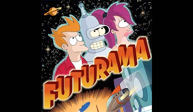 Futurama-Episodes-Ranked