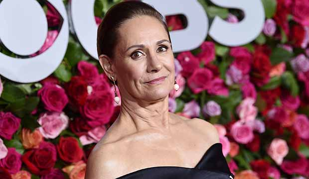 Will 'Virginia Woolf' next season scare off Laurie Metcalf's 3rd consecutive Tony Award this season for 'Hillary and Clinton'?