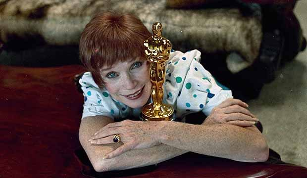 Shirley MacLaine movies: 20 greatest films ranked worst to best