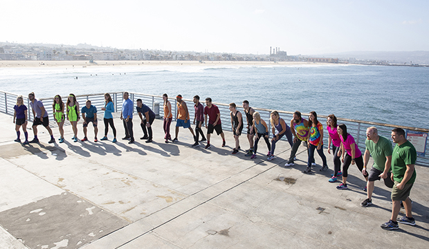'The Amazing Race 31' season premiere recap: Reality all-stars collide, but who's the first to go? [UPDATING LIVE BLOG]