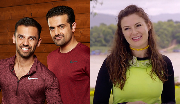 Rachel Reilly, Afghanimals could be 1st to win Amazing Race on 3rd