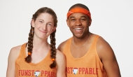 Becca and Floyd, The Amazing Race 31