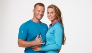 Colin and Christie, The Amazing Race 31