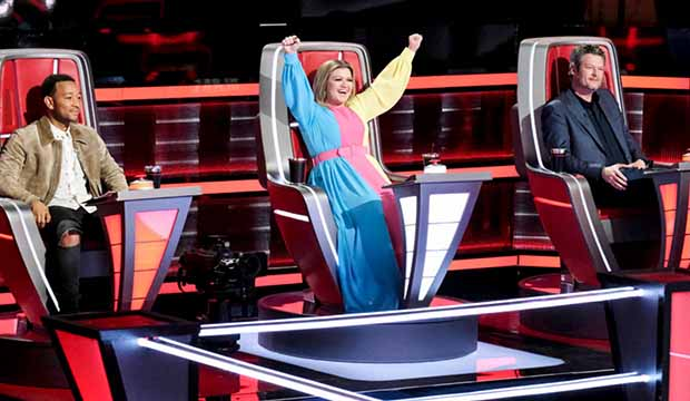 The Voice' Battle Rounds Night 4 on Tuesday Live Updating Blog