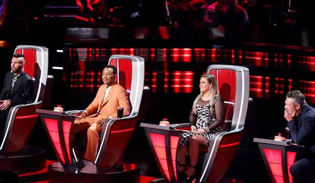 'The Voice' Cross Battles: 1st results show Tuesday with eliminations, steals, saves [UPDATING LIVE BLOG]