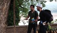 Jamal Zadran and Leo Temory, The Amazing Race 31