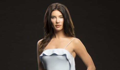 Jacqueline MacInnes Wood in The Bold and the Beautiful
