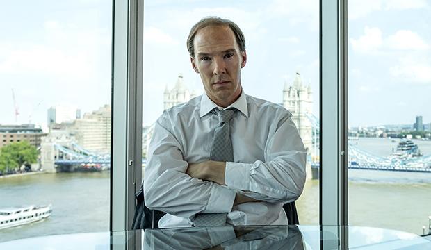 Benedict Cumberbatch, Brexit