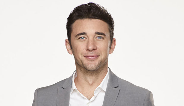Billy Flynn in Days of Our Lives