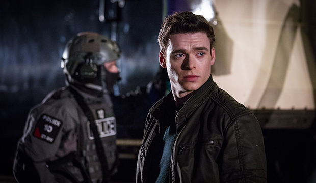 5 reasons why you shouldn't be caught off guard if Richard Madden wins the Best Drama Actor Emmy