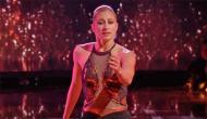Briar Nolet on World of Dance