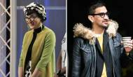 Hester Sunshine and Sebastian Grey on Project Runway
