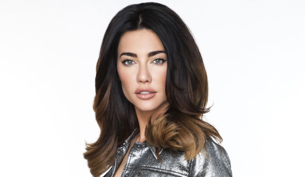Jacqueline MacInnes Wood on The Bold and the Beautiful