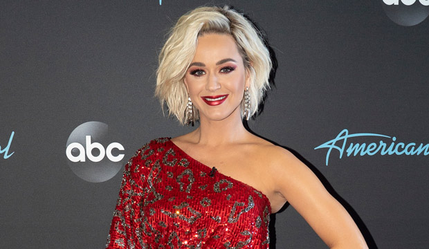 katy-perry-american-idol-red-dress