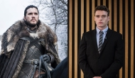 Kit Harington, Game of Thrones; Richard Madden, Bodyguard