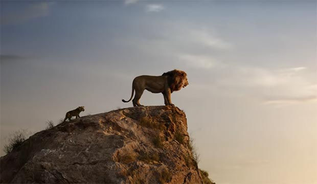 the lion king trailer  u2014 watch trailer with donald glover