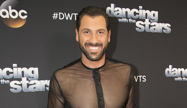 Maksim Chmerkovskiy was 'so disappointed' when he lost this season of 'Dancing with the Stars'
