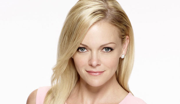 Martha Madison on Days of Our Lives