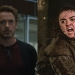 Robert Downey Jr., Avengers: Endgame; Maisie Williams, Game of Thrones