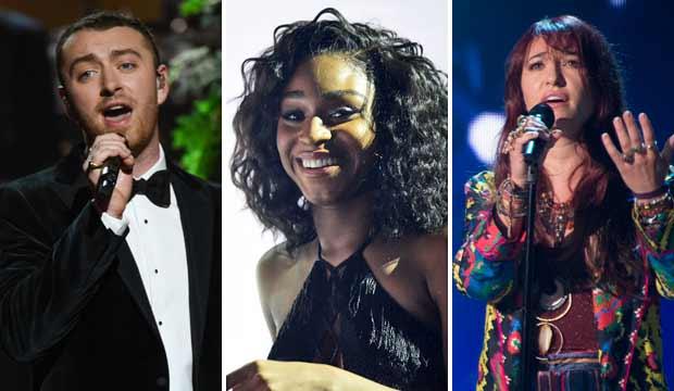 2019 Billboard Music Awards Performers: Sam Smith, Normani