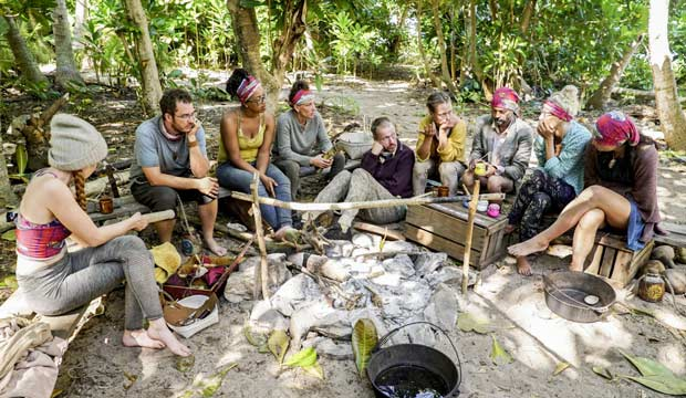 'Survivor' 38: Which of the 16 castaways has the winner's edit heading into 'Edge of Extinction' finale?