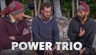 survivor-power-trio