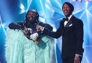 T-Pain and Nick Cannon, The Masked Singer