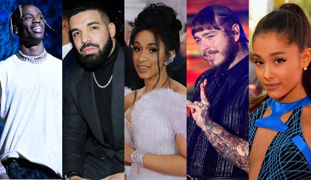 Predict the 2019 Billboard Music Awards Now - GoldDerby