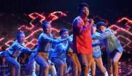 VPeepz on World of Dance