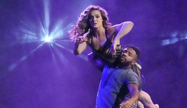 'World of Dance' behind the scenes: Derion and Madison made a big change before their showstopping Cut routine [WATCH]
