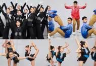 World of Dance Junior Team Division