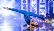 Kayla Mak on World of Dance