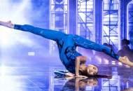 Kayla Mak on World of Dance