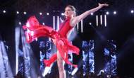Lauren Yakima on World of Dance