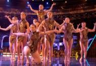 Radiance on World of Dance