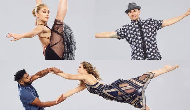 World of Dance Upper Division
